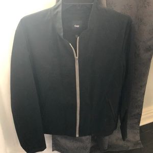 Gap men's jacket black M